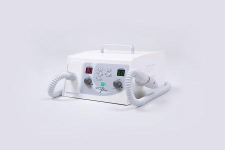 Педикюрный аппарат MediPower с пылесосом (Saeshin)