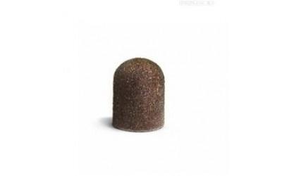 Шлифовальный колпачек D13 мм 80 грит грубый образив