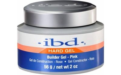 IBD Builder Gel Pink, 56 мл. - розовый конструирующий гель